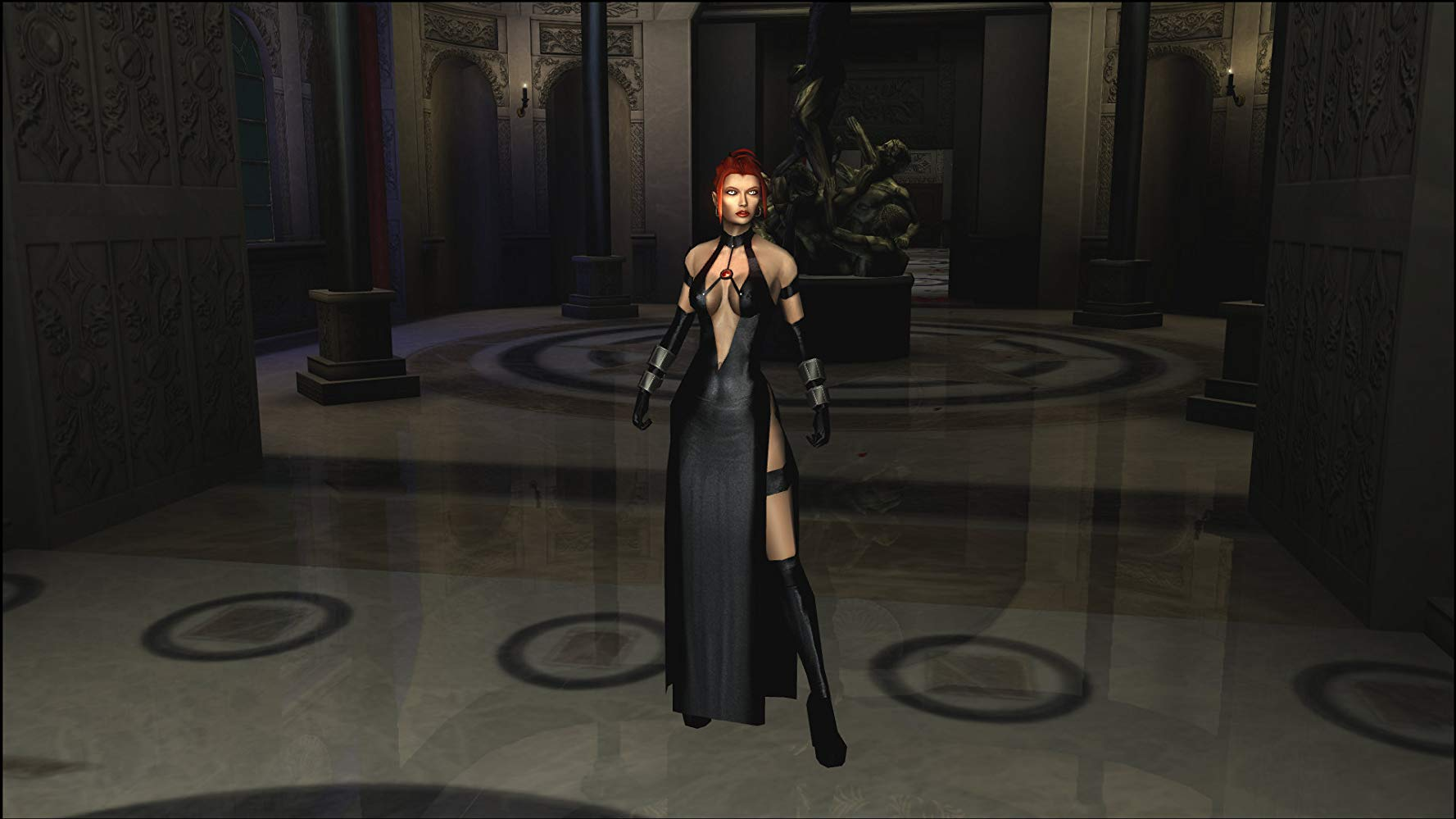 Bloodrayne 2 Binary Messiah Reviews For Games Books Gadgets