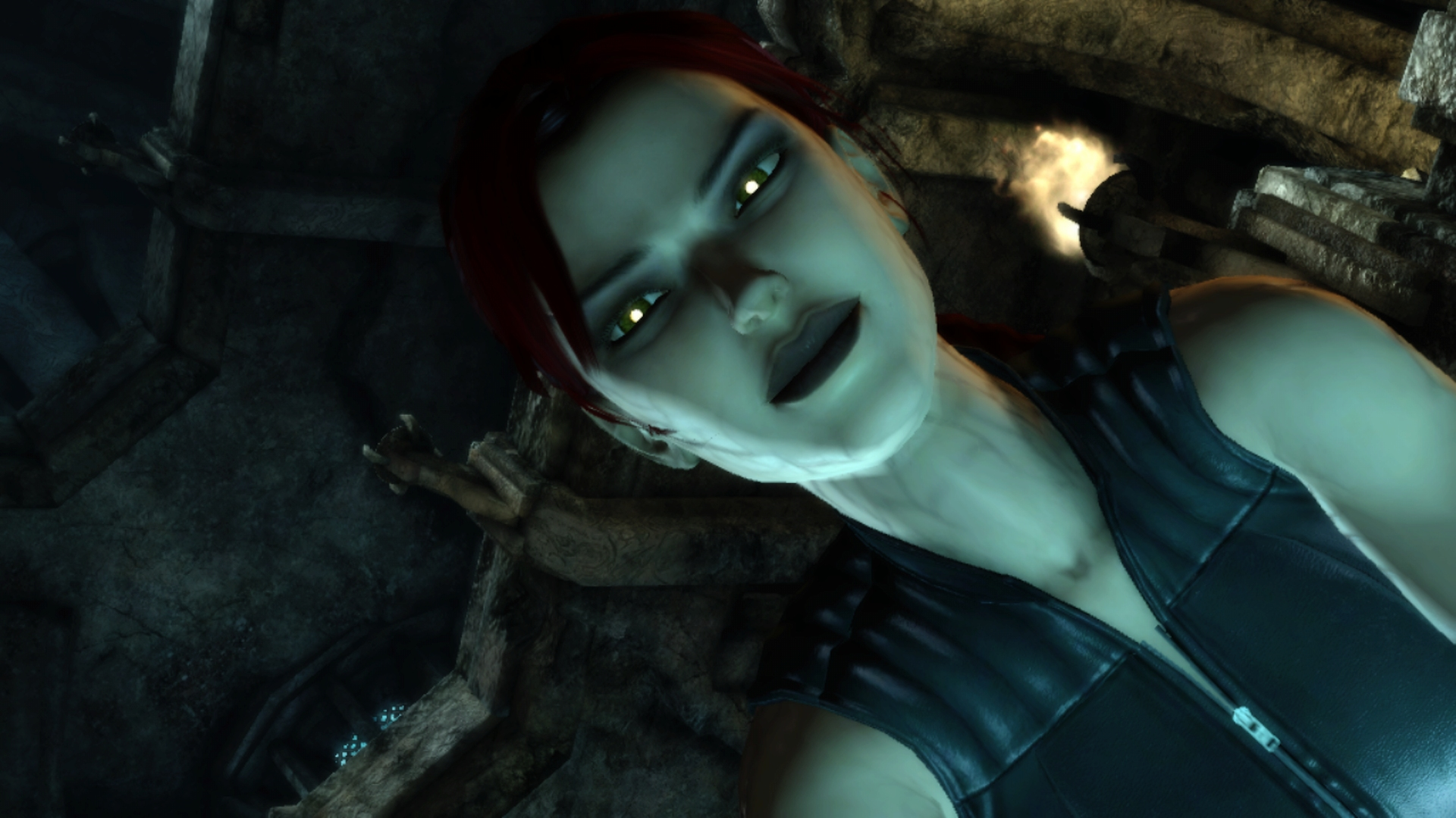Tomb Raider Underworld Lara S Shadow Binary Messiah Reviews