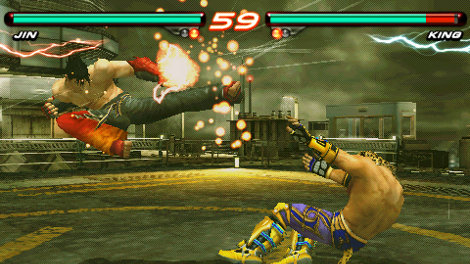 Tekken 6 Binary Messiah Reviews For Games Books Gadgets And