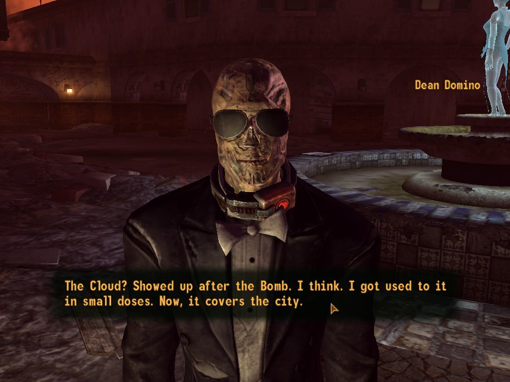 Fallout: New Vegas — Dead Money | Binary Messiah - Reviews