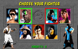Mortal Kombat Retrospective -- Part 1 of 4 -- 16 Bit Era