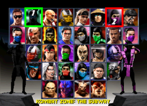 Mortal Kombat Retrospective -- Part 2 of 4 -- 64 bit Era