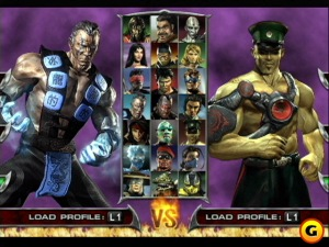 Mortal Kombat Retrospective -- Part 3 of 4 -- 128-bit Era