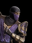 Mortal Kombat -- Rain Character DLC