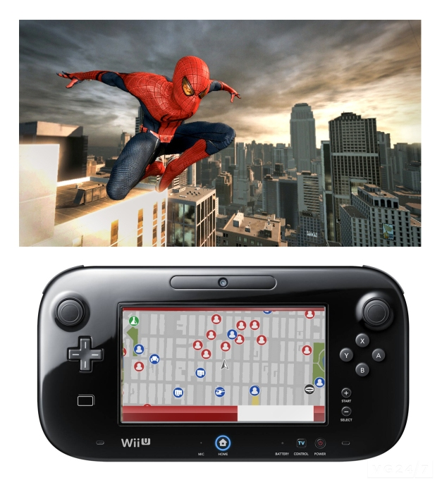 amazing-spider-man-Wii-U-1