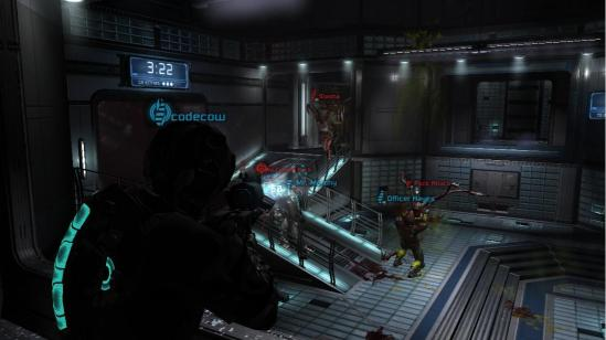 dead-space-2-multiplayer-screens