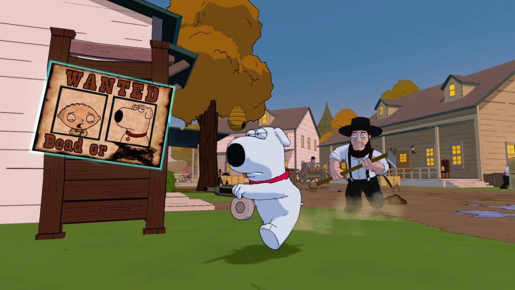family-guy-amish-videogame-back-to-the-multiverse-gameplay-screenshot-of-brian