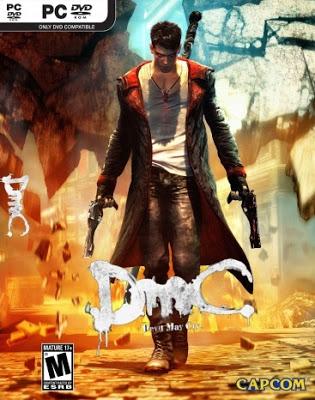 Download at MEGA: Download DMC Devil May Cry PC + Updates ...