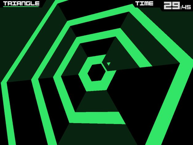 super_hexagon