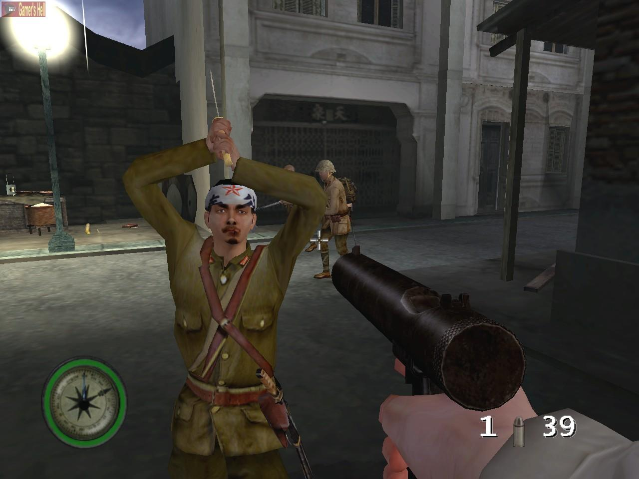 Medal Of Honor Rising Sun Cheats Xbox