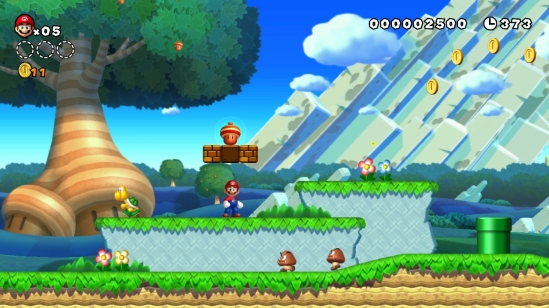 New-Super-Mario-Bros-U-Gameplay-2