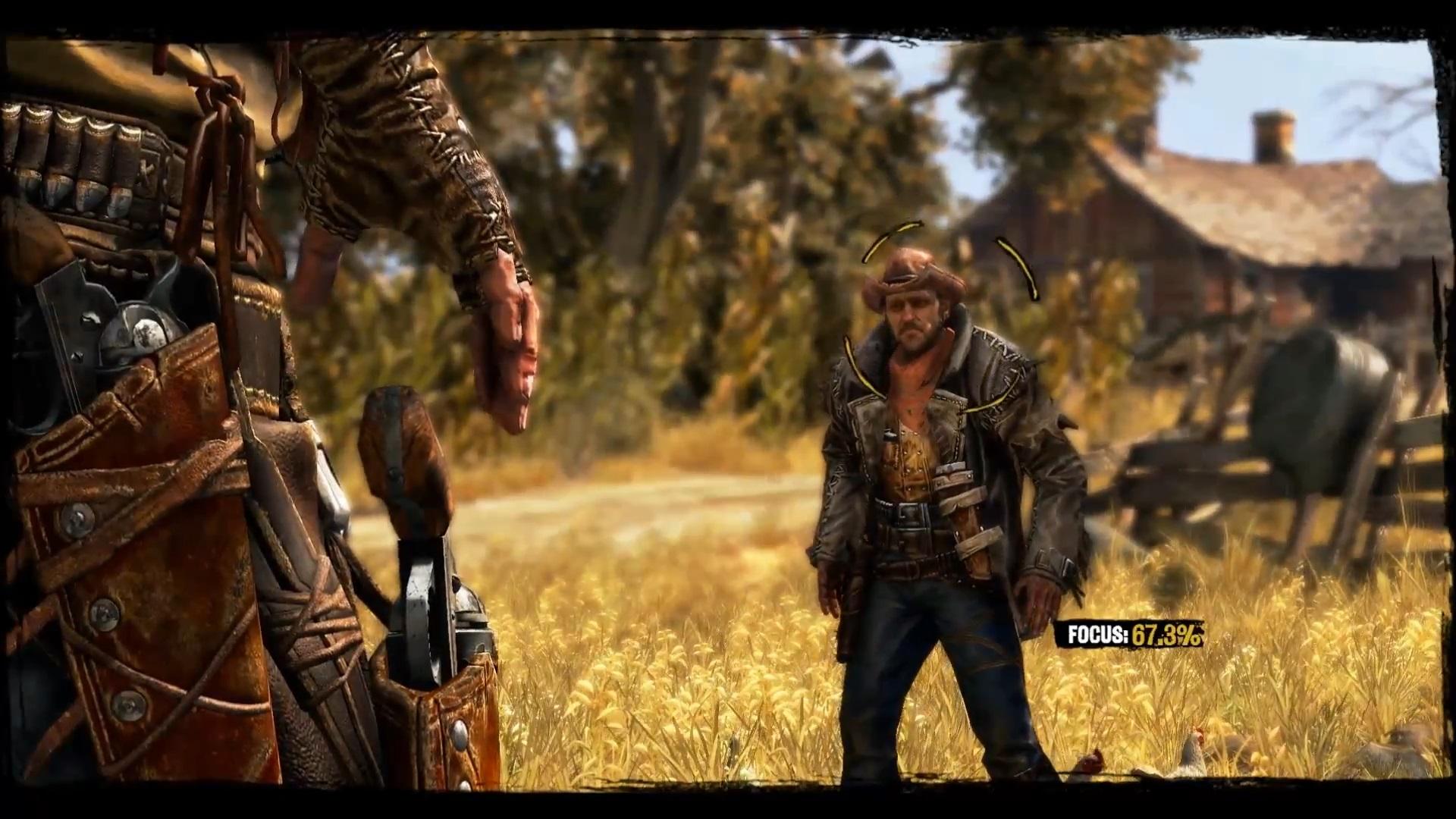 gunslingers gaming
