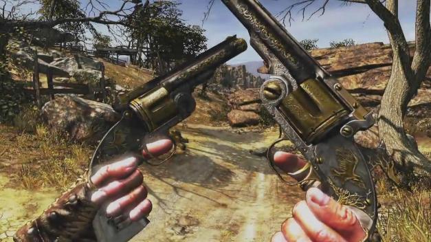 Call-of-Juarez-Gunslinger-Saddle-Up--PC-Launch-Trailer_8