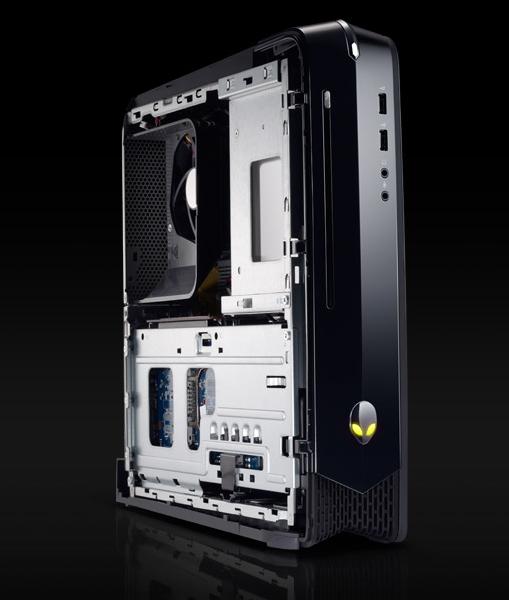 Alienware Gaming Desktopsh