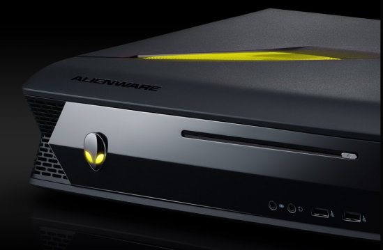 Alienware Gaming Desktopsn