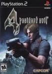 Resident Evil 4 [U] [SLUS-21134]