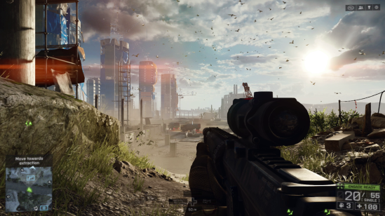 BF4-ONE-RIGHT