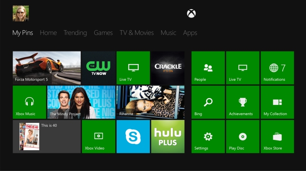 xbox-one-dashboard