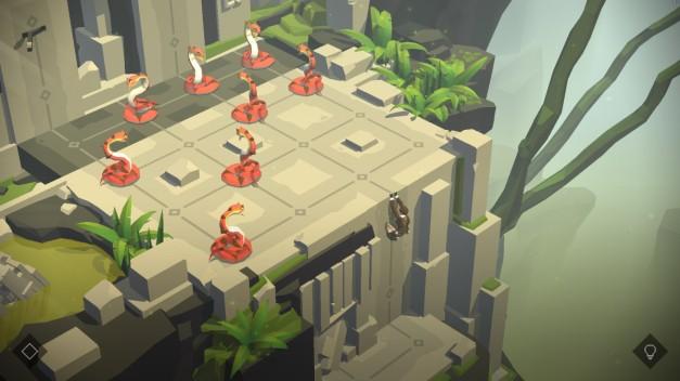 Lara-Croft-GO-Bomber-Jacket-Windows-10-screenshot