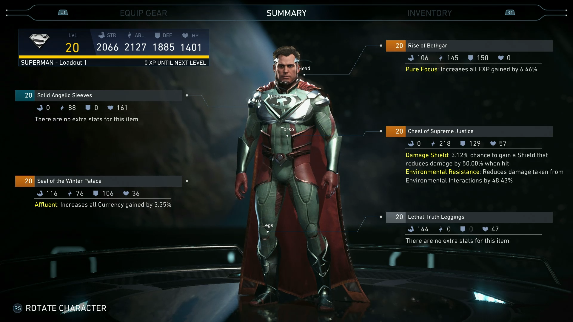 injustice-2-gear-system