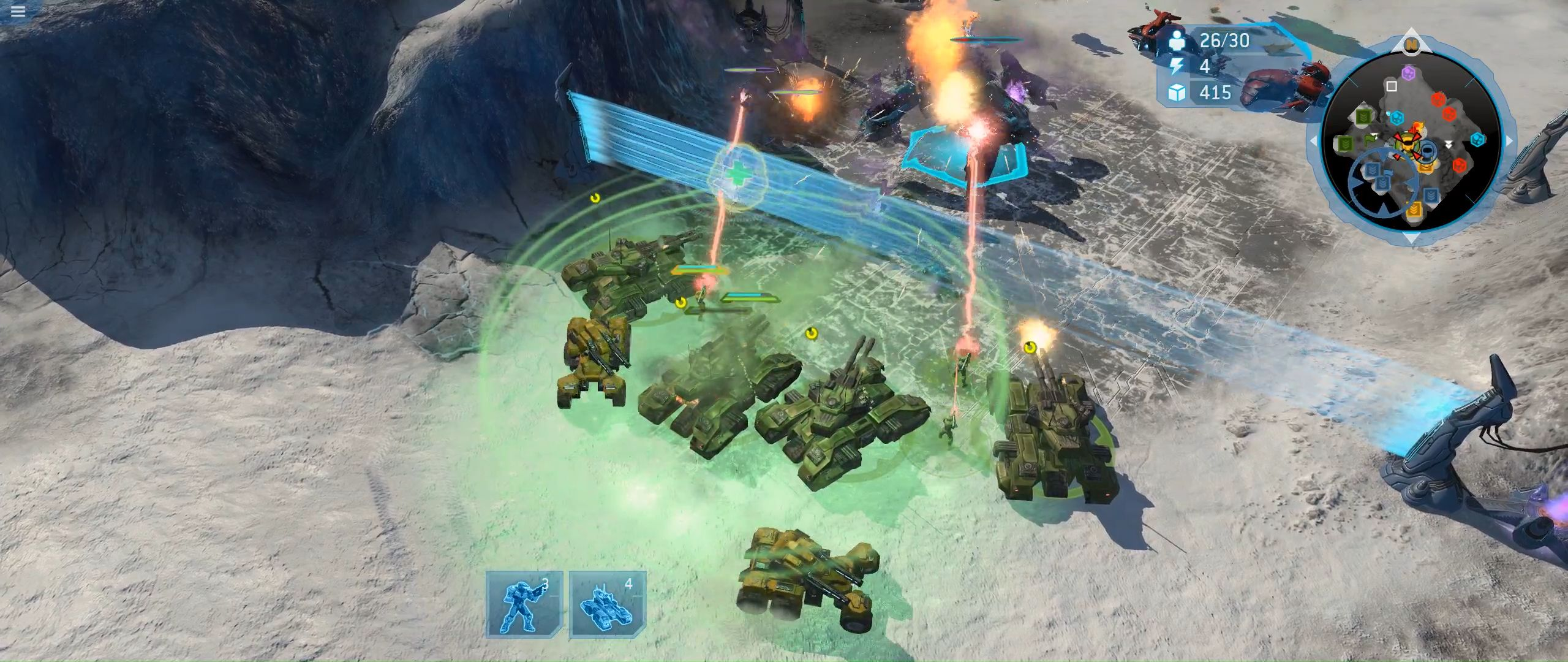 Halo-Wars-03-A-Wall-Divides-Us