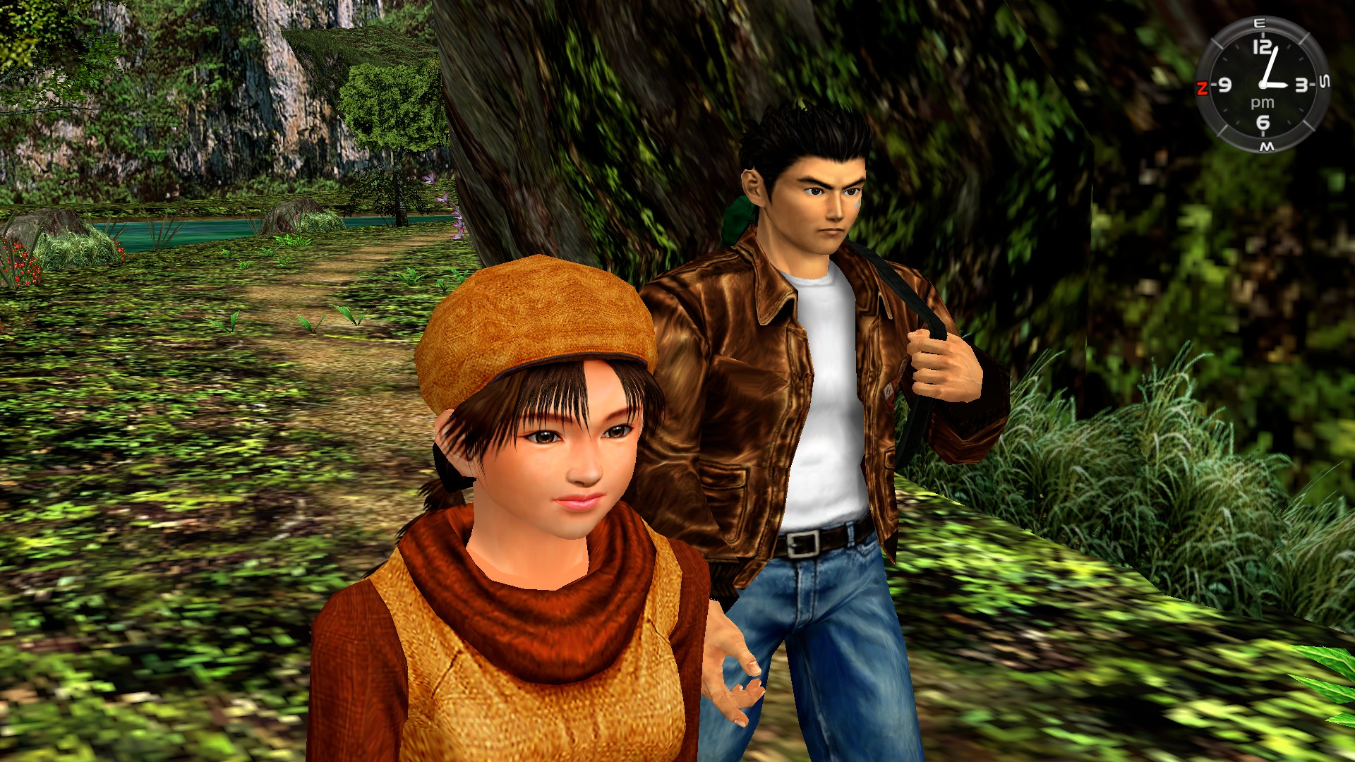Shenmue_II_Meeting_Shenhua_First_Time__35_