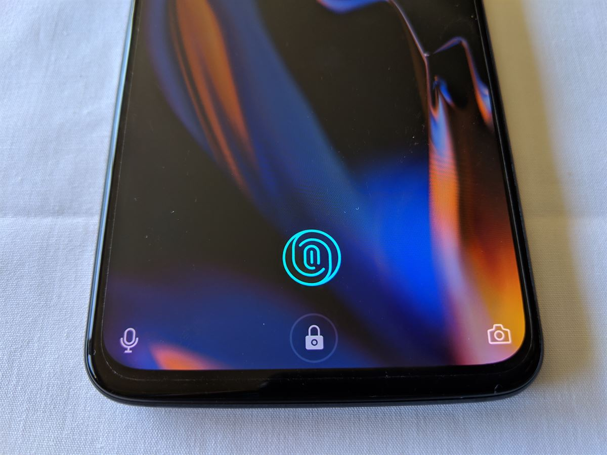 OnePlus-6T-Review-In-display-fingerprint-scanner-1